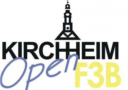 Kirchheim/Teck F3B Open logo.